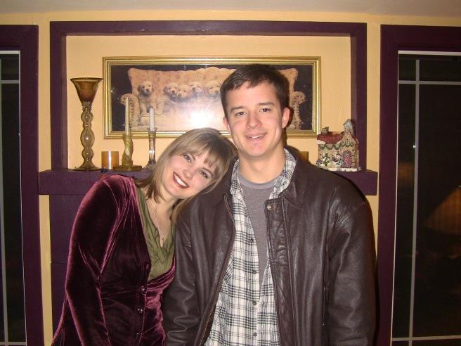 Benjamin and Hannah